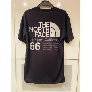 ザノースフェイス(THE NORTH FACE)のTHE ノースフェイス Tシャツ メンズSサイズ(Tシャツ/カットソー(半袖/袖なし))