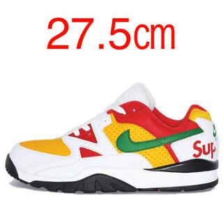 Supreme - Supreme Nike Cross Trainer Low 27.5㎝