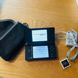 ニンテンドーDS - Nintendo DS-i ソフト付き
