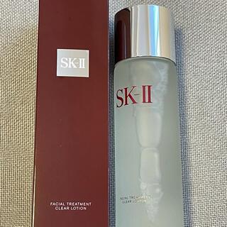 SK-II - SK2 クリアローション 230ml