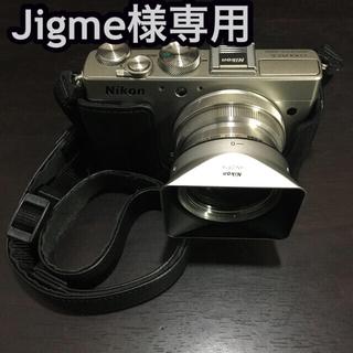 Nikon - レアカメラ Nikon coolpix A / Aps-cセンサーカメラ
