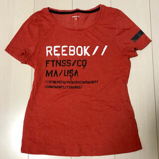 Reebok - リーボック Tシャツ
