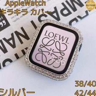 Apple Watch - アップルウォッチカバー ハード ケース 全面保護 一体式 AppleWatch