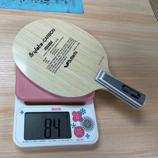 BUTTERFLY - 卓球 バタフライ ビスカリアCS