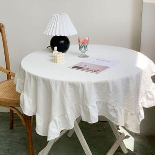 テーブルクロス 韓国 インテリア 雑貨 北欧 海外  人気 フランフラン