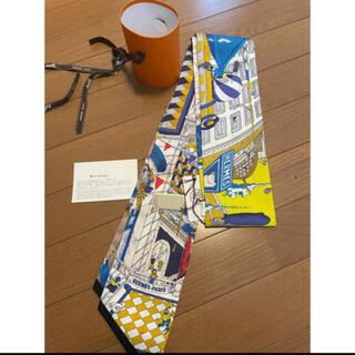 エルメス(Hermes)の新品❣️2021春夏コレクション❣️正規エルメスマキシツイリー(バンダナ/スカーフ)