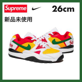 シュプリーム(Supreme)のSupreme Nike Cross Trainer Low(スニーカー)