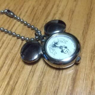 ALBA - SEIKO ALBA ベビーミッキー時計