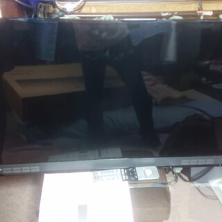 東芝 REGZA テレビ TOSHIBA  40M500X