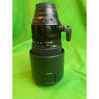 富士フイルム - XF100-400mmF4.5-5.6 R LM OIS WR