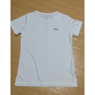 フィラ(FILA)のFILA スポーツシャツ(Tシャツ(半袖/袖なし))