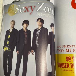 セクシー ゾーン(Sexy Zone)のSexyZone 切り抜き(アート/エンタメ/ホビー)