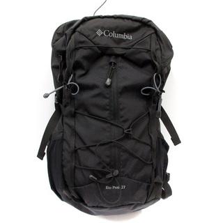 コロンビア(Columbia)のコロンビア EtoPeak 27L Backpack リュック バックパック 黒(バッグパック/リュック)