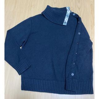 BURBERRY - バーバリー セーター 15号