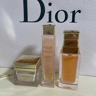Christian Dior - Dior プレステージ 3点セット