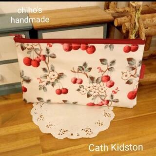 Cath Kidston - マスクケース ラミネート加工 Cath Kidston生地