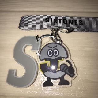 SixTONES アクリルキーホルダー