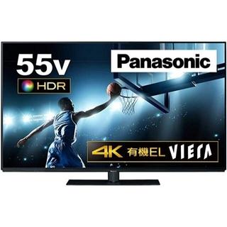 Panasonic - VIERA TH-55FZ950 有機ELテレビ OLED55