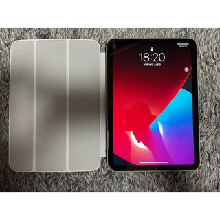 iPad - iPad mini 6 cellular 256gb Smart Folio