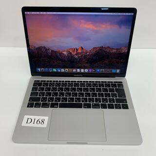 Mac (Apple) - MacBook Pro 2017/13インチ/メモリ16GB/SSD 512GB