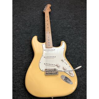 フェンダー(Fender)のfender player stratcaster メキシコ製(エレキギター)