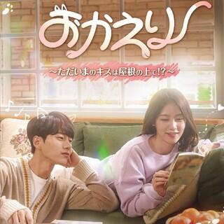 韓国ドラマ 全話 DVD 4枚 おかえり エル