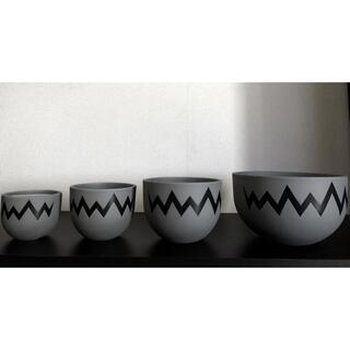 FREAK'S STORE - valiem ヴァリエム 陶器鉢 フリークスストア aobouzu コラボ鉢