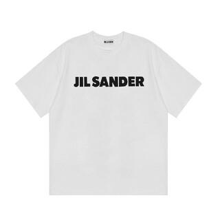 Jil Sander - 【白M】2枚で9800円です新品 JIL SANDER  Tシャツ