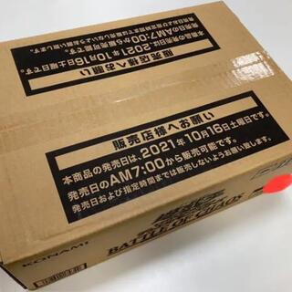 遊戯王 - バトルオブカオス 1カートン 未開封