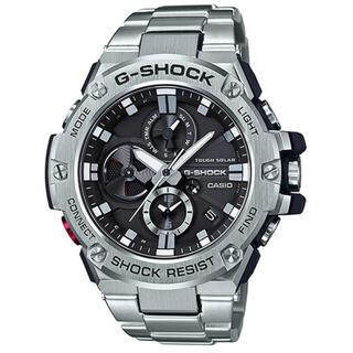 G-SHOCK - G-SHOCK ジーショック G-STEEL GST-B100D-1AJF