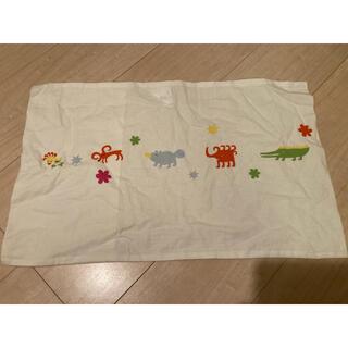 イケア(IKEA)のIKEA 子供用枕カバー(シーツ/カバー)