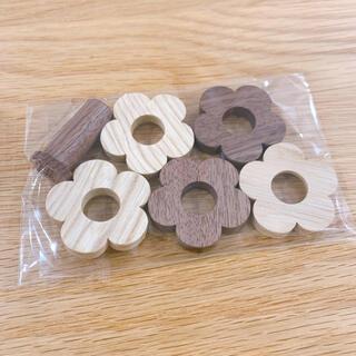 ビヨルク kuuka カトラリーレスト 箸置き 花 bjork