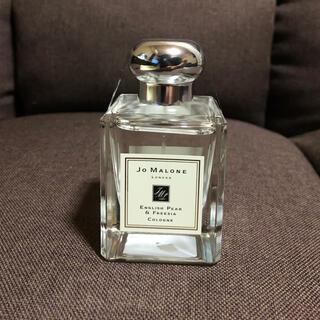 Jo Malone - 新品 未使用  ジョーマローン 香水 イングリッシュペアー&フリージア 50ml