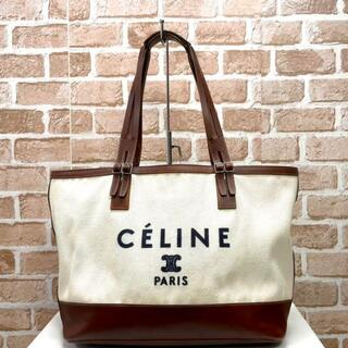 celine - CELINE トートバッグ 3182