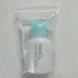 FANCL - FANCL ファンケル 洗顔パウダー 13g