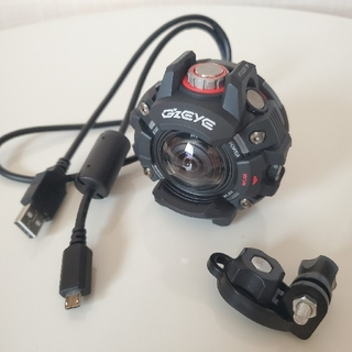 CASIO - CASIO カメラ G'z EYE GZE-1