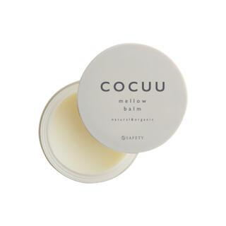 Aujua - COCUU コキュウ メロウバーム 50g ヘアバーム スタイリング剤