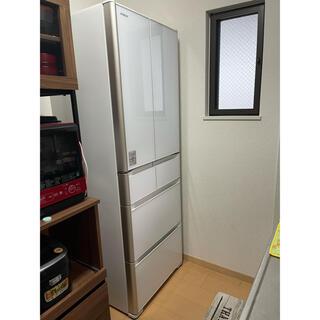 日立 - 日立真空チルド冷蔵庫