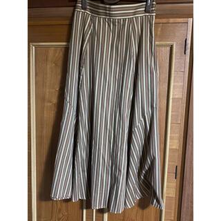 MAC - MAC    OPAQUE.CLIP    スカート