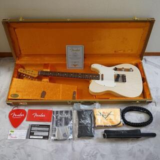 フェンダー(Fender)のFender Custom Shop 1959 Telecaster (エレキギター)