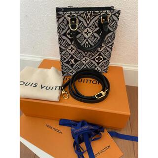 ルイヴィトン(LOUIS VUITTON)の今年購入❣️新品同様❣️正規ルイヴィトン プティット・サックプラ(ショルダーバッグ)