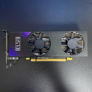 Geforce GTX 1050Ti(LP)