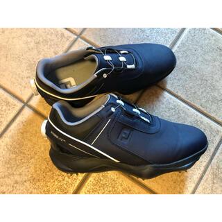 FootJoy - フットジョイFJ ゴルフシューズ 25.5cm