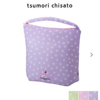 TSUMORI CHISATO - ツモリチサト  ランドリーケース