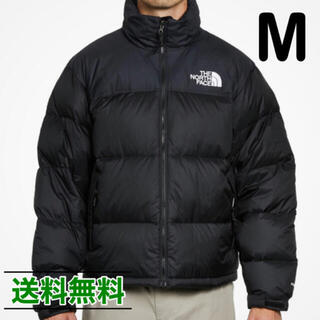 THE NORTH FACE - 【M】THE NORTH FACE ノース 1996 レトロ ヌプシ ブラック