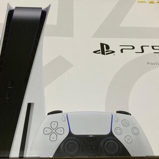 PlayStation - 難あり)PS5 本体 SONY PlayStation5 CFI-1100A01