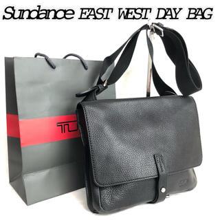 トゥミ(TUMI)の【希少 美品】TUMI Sundance EAST WEST DAY BAG(ショルダーバッグ)