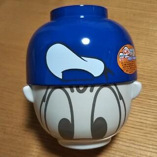 Disney - Disney 汁椀茶碗セット ドナルド帽子