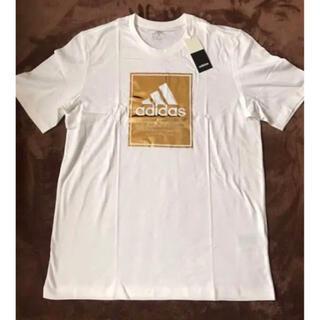 アディダス(adidas)の新品未使用 アディダス Tシャツ 福袋 M(Tシャツ/カットソー(半袖/袖なし))