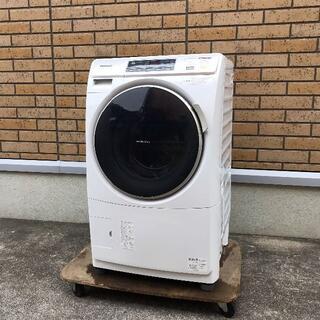パナソニックPanasonic ドラム洗濯機 NA-VH300L 7kgエコナビ